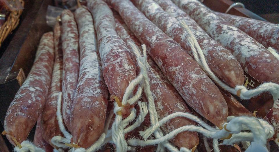 Como conservar salchichón en las mejores condiciones, hostelería