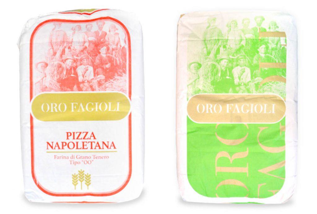 harina italiana