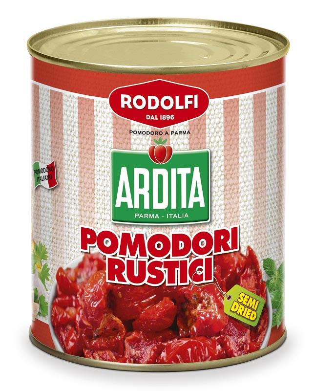 tomate italiano rústico