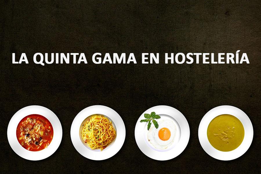 Productos de quinta gama para hosteler a bedoya hosteler a - Cocina quinta gama ...