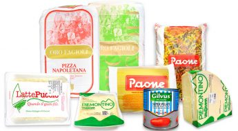 productos italianos