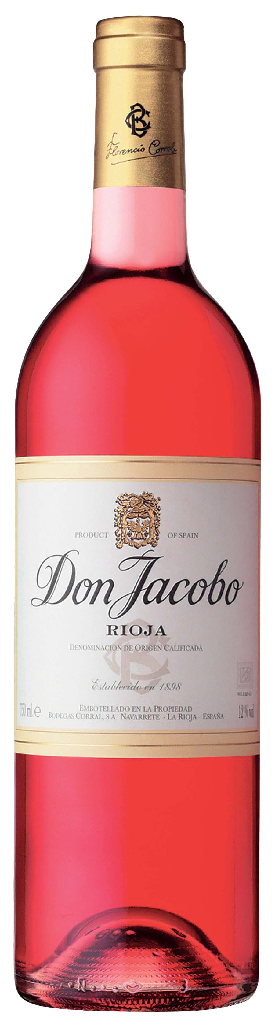 vino Don Jacobo