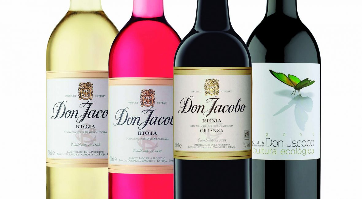 Vino Don Jacobo