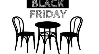 Disfruta del Black Friday con los mejores descuentos